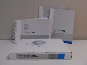 Protocole Montréal d'Évaluation de la Communication version espagnol (MEC)
